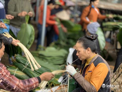 Chợ Nủa – phiên chợ đặc biệt ngày cuối năm ở Hà Nội chỉ dành cho đàn ông - Ảnh 11.