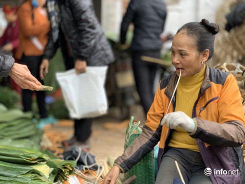 Chợ Nủa – phiên chợ đặc biệt ngày cuối năm ở Hà Nội chỉ dành cho đàn ông - Ảnh 13.