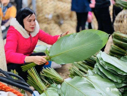 Chợ Nủa – phiên chợ đặc biệt ngày cuối năm ở Hà Nội chỉ dành cho đàn ông - Ảnh 16.