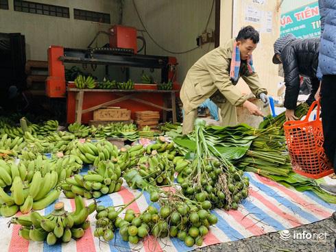 Chợ Nủa – phiên chợ đặc biệt ngày cuối năm ở Hà Nội chỉ dành cho đàn ông - Ảnh 17.