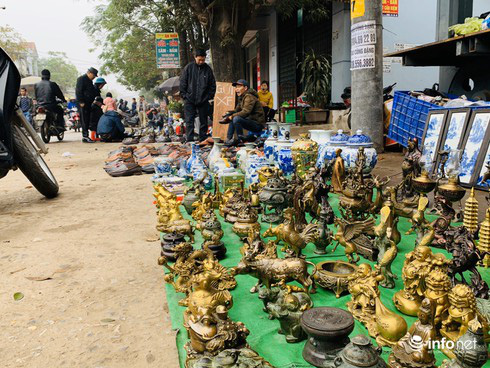 Chợ Nủa – phiên chợ đặc biệt ngày cuối năm ở Hà Nội chỉ dành cho đàn ông - Ảnh 19.