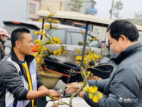 Chợ Nủa – phiên chợ đặc biệt ngày cuối năm ở Hà Nội chỉ dành cho đàn ông - Ảnh 20.