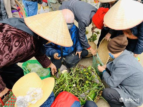 Chợ Nủa – phiên chợ đặc biệt ngày cuối năm ở Hà Nội chỉ dành cho đàn ông - Ảnh 23.