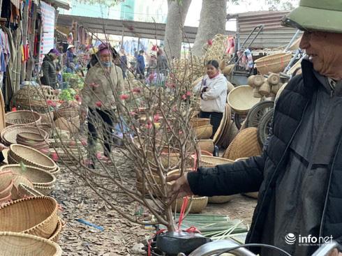 Chợ Nủa – phiên chợ đặc biệt ngày cuối năm ở Hà Nội chỉ dành cho đàn ông - Ảnh 24.