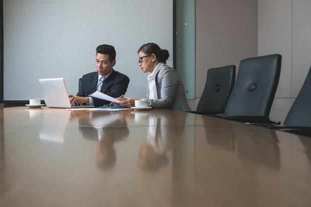 Làm trợ lý Giám đốc với mức lương… 3 triệu, nhân viên công sở lãnh cái kết bất ngờ ngay tháng đầu tiên - Ảnh 4.