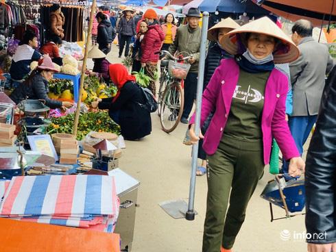 Chợ Nủa – phiên chợ đặc biệt ngày cuối năm ở Hà Nội chỉ dành cho đàn ông - Ảnh 5.