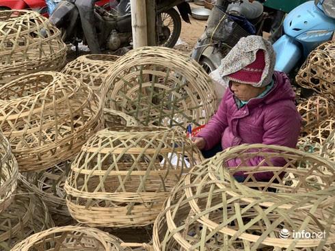Chợ Nủa – phiên chợ đặc biệt ngày cuối năm ở Hà Nội chỉ dành cho đàn ông - Ảnh 7.