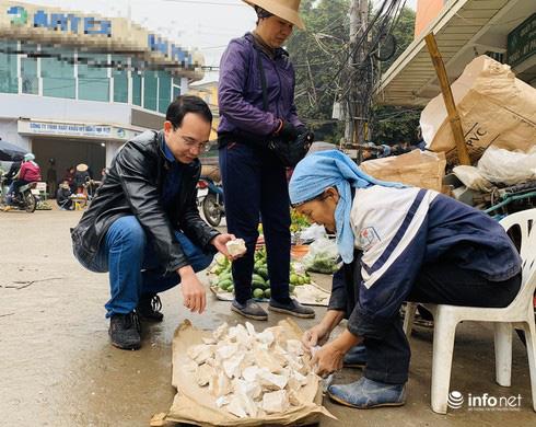 Chợ Nủa – phiên chợ đặc biệt ngày cuối năm ở Hà Nội chỉ dành cho đàn ông - Ảnh 10.