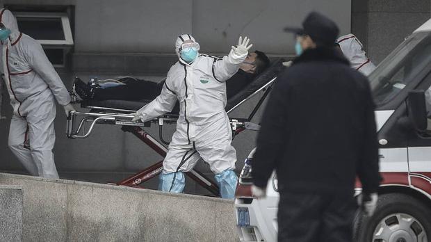 Virus Corona Trung Quốc nghi ngờ xuất hiện tại Việt Nam: Đây là cách để bạn bảo vệ chính mình theo khuyến cáo của WHO - Ảnh 1.