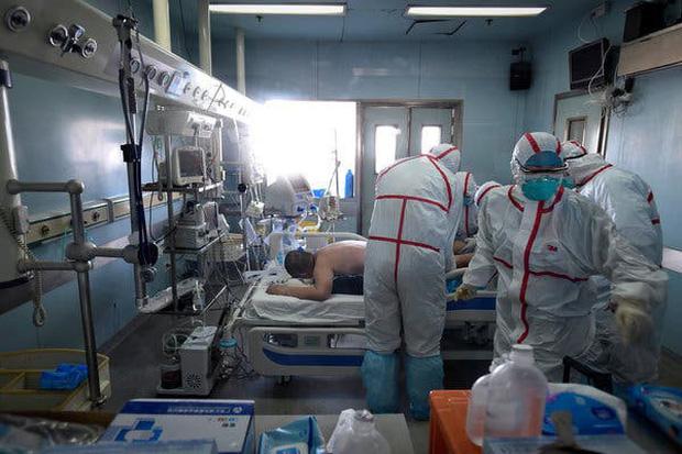 Đây là 8 điều quan trọng bạn cần biết về virus Vũ Hán: Nó lây nhiễm thế nào, phòng chống ra sao? - Ảnh 3.