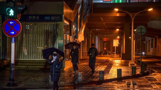 Chưa bao giờ tôi rơi vào cảnh sợ hãi thế này: Tâm sự của người nước ngoài mắc kẹt lại Vũ Hán sau khi bị phong tỏa vì virus corona - Ảnh 6.