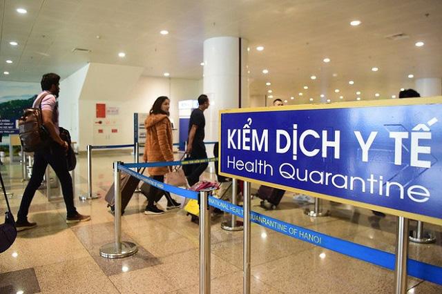 Hủy toàn bộ chuyến bay từ các điểm có dịch virus Corona đến Việt Nam - Ảnh 1.
