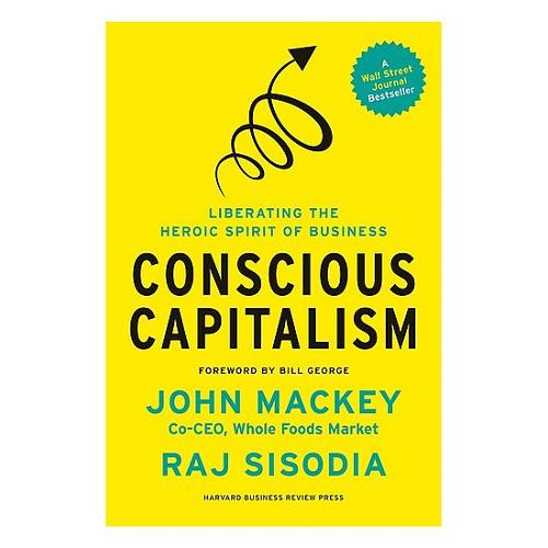 """11 cuốn sách tuyệt hay về bí quyết lãnh đạo, sự nghiệp và thành công được đúc rút từ CEO U50: """"Nếu đọc sớm, tôi thậm chí còn thành công hơn hôm nay""""  - Ảnh 5."""