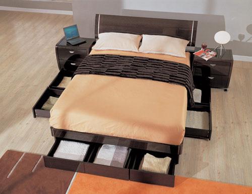 12 lưu ý về phong thủy phòng ngủ để bạn có một năm Canh Tý 2020 viên mãn: Điều số 4 tối kỵ - Ảnh 5.