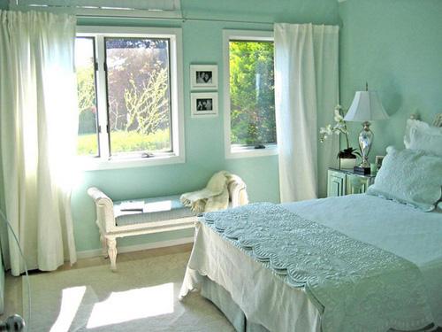 12 lưu ý về phong thủy phòng ngủ để bạn có một năm Canh Tý 2020 viên mãn: Điều số 4 tối kỵ - Ảnh 6.