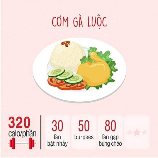 Tổng hợp lượng calo các món ăn ngày Tết - Ảnh 7.
