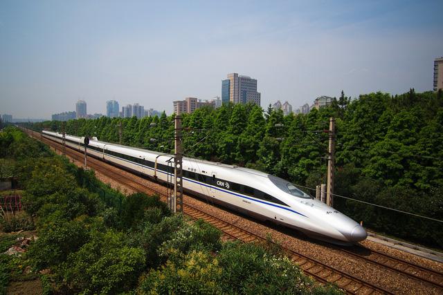 Bí quyết đưa công nghệ hạt nhân và tàu siêu tốc của Trung Quốc lên tầm cỡ thế giới: Copy từ công ty nước ngoài và biến thành của mình  - Ảnh 2.