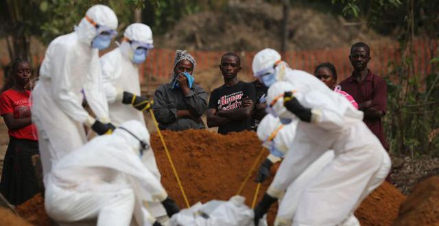 Virus corona mới chưa gây ra tình trạng khẩn cấp quốc tế, đây mới là 2 dịch bệnh đang được WHO đánh giá nguy hiểm hơn - Ảnh 3.
