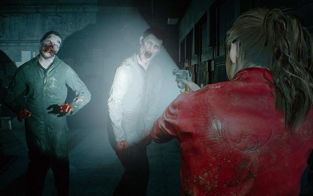 Kỳ lạ: Vấn nạn virus Vũ Hán khá giống với cốt truyện tựa game kinh dị Resident Evil - Ảnh 3.