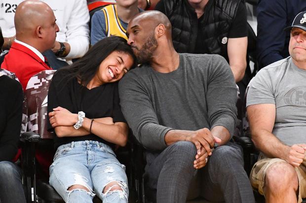 Gianna Maria-Onore Bryant: Cô gái bé bỏng cùng ước mơ kế tục di sản Black Mamba của huyền thoại bóng rổ Kobe Bryant - Ảnh 12.
