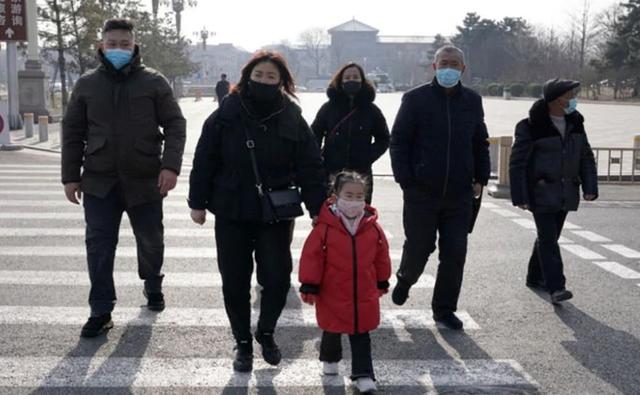 Virus Vũ Hán: Nhật đưa được công dân về, số người chết tăng lên 132 - Ảnh 1.