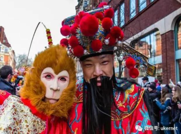 Tết của những người Trung Quốc xa xứ: Từ tổ chức Xuân Vãn ở xứ người đến các hoạt động Ăn Tết trực tuyến qua mạng Internet - Ảnh 3.