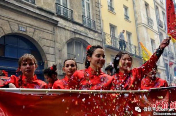 Tết của những người Trung Quốc xa xứ: Từ tổ chức Xuân Vãn ở xứ người đến các hoạt động Ăn Tết trực tuyến qua mạng Internet - Ảnh 5.
