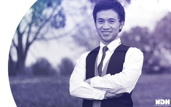Cựu CEO Nguyễn Xuân Trường: 'Rời AhaMove, tôi học cách quên đi những thành tựu'