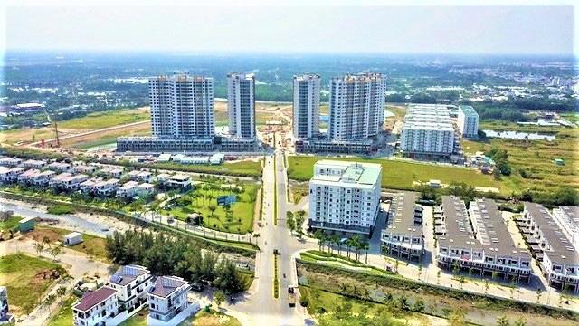 Doanh nghiệp địa ốc đặt kế hoạch tăng trưởng năm 2020 dù thị trường dự báo khó khăn - Ảnh 2.