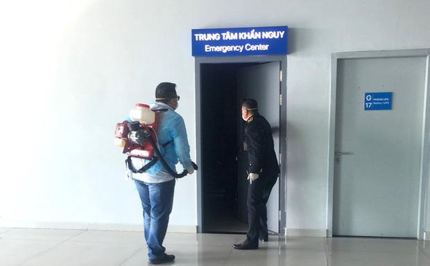 """Đã tìm ra nữ hành khách ở Hải Phòng đi máy bay """"trốn"""" kiểm soát virus corona - Ảnh 1."""