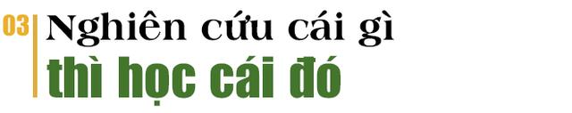 Kỹ sư Hồ Quang Cua - Cha đẻ của giống gạo ngon nhất thế giới: Ban đầu mình tính làm chơi thôi! - Ảnh 4.