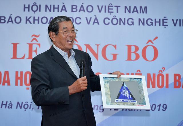 Kỹ sư Hồ Quang Cua - Cha đẻ của giống gạo ngon nhất thế giới: Ban đầu mình tính làm chơi thôi! - Ảnh 6.