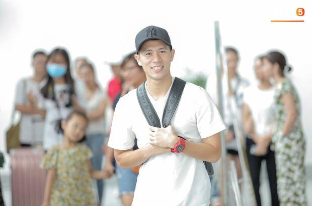 HLV Park Hang-seo gây bối rối khi chốt danh sách U23 Việt Nam: Không loại Đình Trọng, gạch tên cặp hot boy của CLB Viettel  - Ảnh 1.