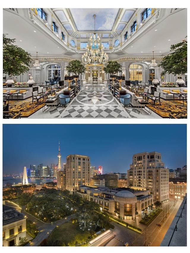 Những thương hiệu khách sạn xa xỉ nhất thế giới - Ảnh 3.