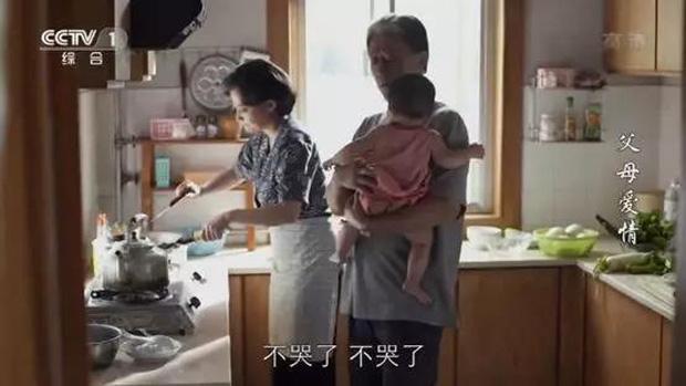 Chuyện về ông bà Trung Quốc chăm cháu như con mọn: Không những bị hành hạ về thể xác mà còn đau khổ về tinh thần - Ảnh 7.
