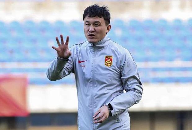 Toang như cách tuyển Trung Quốc chuẩn bị cho U23 châu Á: 3 ngày không chạm vào bóng, thiếu luôn cả thiết bị tập luyện - Ảnh 2.