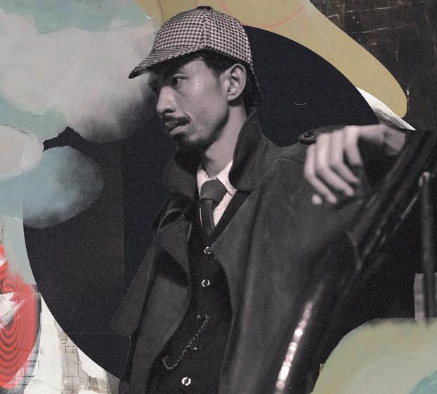 """Đen Vâu - từ chàng """"tiều phu"""" với giấc mộng âm nhạc trở thành nam rapper hàng triệu người săn đón của Vbiz - Ảnh 5."""