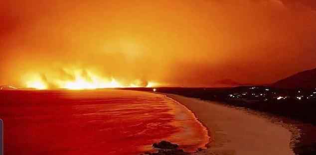 Nền du lịch Úc thiệt hại nặng nề vì thảm hoạ cháy rừng, loạt ảnh Before/After càng khiến cả thế giới xót xa hơn - Ảnh 6.