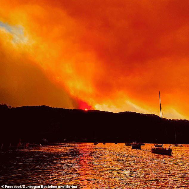Nền du lịch Úc thiệt hại nặng nề vì thảm hoạ cháy rừng, loạt ảnh Before/After càng khiến cả thế giới xót xa hơn - Ảnh 8.