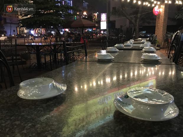 """Chủ nhà hàng, quán nhậu """"kêu trời"""" khi nhân viên còn đông hơn khách sau nghị định xử phạt người lái xe có nồng độ cồn - Ảnh 11."""