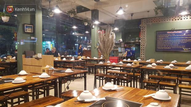"""Chủ nhà hàng, quán nhậu """"kêu trời"""" khi nhân viên còn đông hơn khách sau nghị định xử phạt người lái xe có nồng độ cồn - Ảnh 12."""