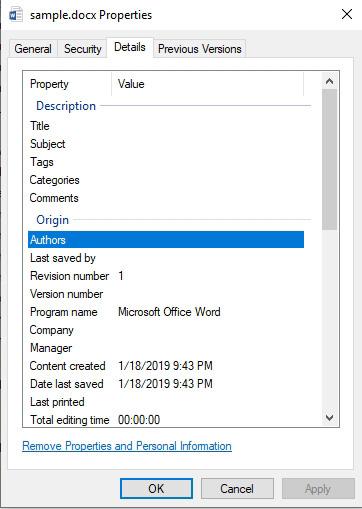Lên kế hoạch hết sức cẩn thận để chiếm đoạt hơn 6 triệu USD của công ty, cuối cùng hung thủ lại bị chính Microsoft Word vạch mặt - Ảnh 2.