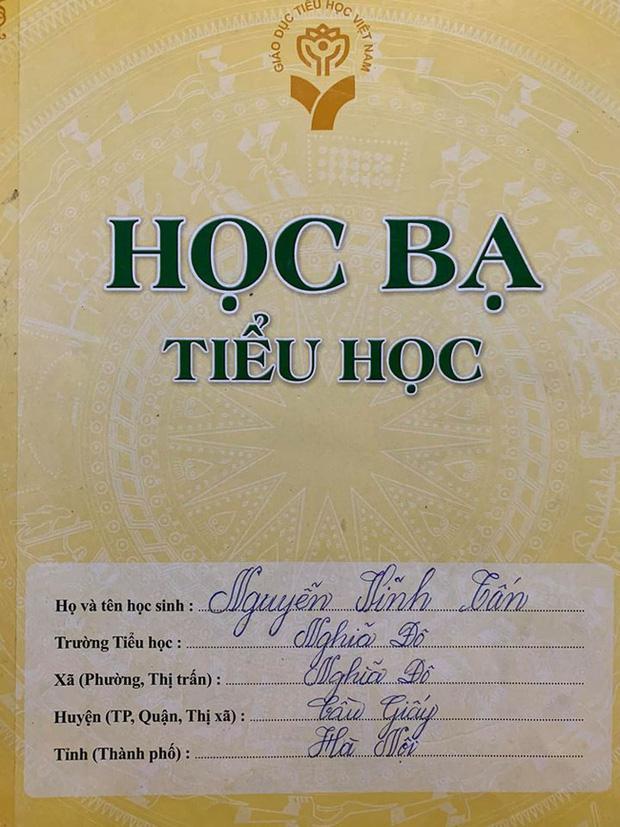 Thư tay xịn xò của nhạc sĩ Nguyễn Vĩnh Tiến gửi con trai với nét chữ đẹp gây thương nhớ, đọc nội dung còn khiến người ta trầm trồ hơn - Ảnh 2.