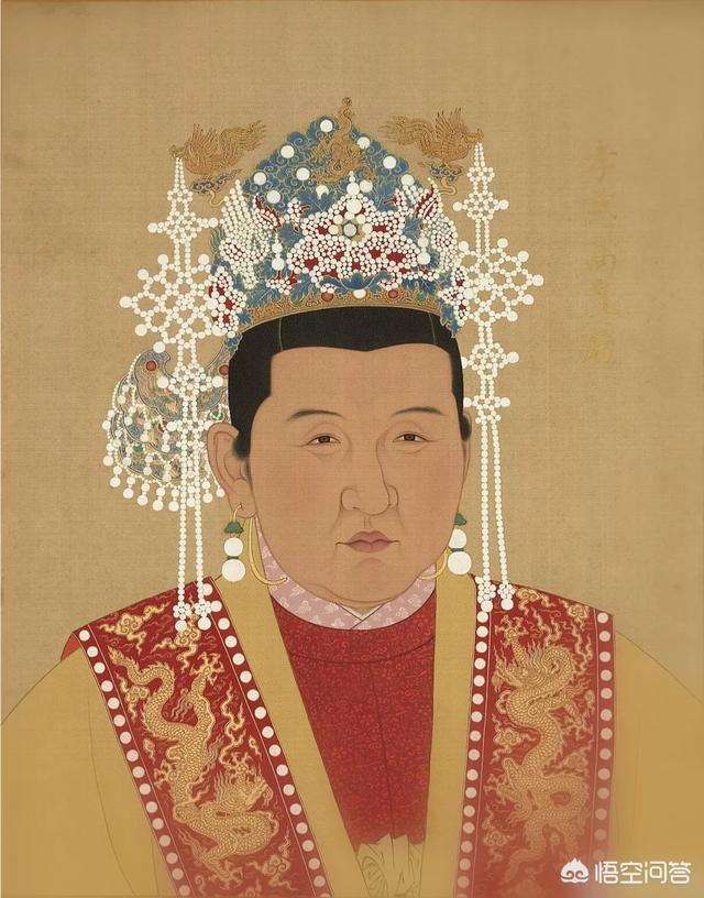Hoàng hậu chân to của Chu Nguyên Chương: Hoàng hậu đầu tiên của triều Minh cũng là nữ nhân duy nhất được bạo quân tàn độc nhất mực sủng ái - Ảnh 1.