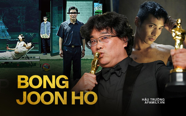 Góc khuất sau hào quang của đạo diễn Ký Sinh Trùng Bong Joon Ho: Từ tai bay vạ gió quấy rối tình dục cùng Won Bin cho tới người đàn ông vàng của điện ảnh Hàn Quốc - Ảnh 1.