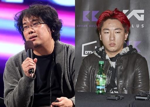 Góc khuất sau hào quang của đạo diễn Ký Sinh Trùng Bong Joon Ho: Từ tai bay vạ gió quấy rối tình dục cùng Won Bin cho tới người đàn ông vàng của điện ảnh Hàn Quốc - Ảnh 13.