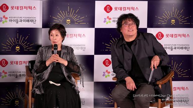 Cuộc đời cha đẻ Ký Sinh Trùng Bong Joon Ho: Từ đạo diễn gia thế khủng dính scandal #Metoo đến kỳ tài làm nên lịch sử tại Oscar - Ảnh 10.