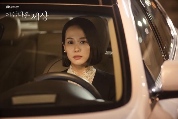 Mỹ nhân Ký sinh trùng Jo Yeo Jeong: Bị bạn trai bỏ vì phim 18+, bố lừa đảo và con đường đến với kỳ tích tượng vàng Oscar - Ảnh 6.