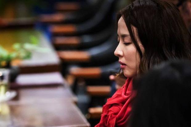Mỹ nhân Ký sinh trùng Jo Yeo Jeong: Bị bạn trai bỏ vì phim 18+, bố lừa đảo và con đường đến với kỳ tích tượng vàng Oscar - Ảnh 8.