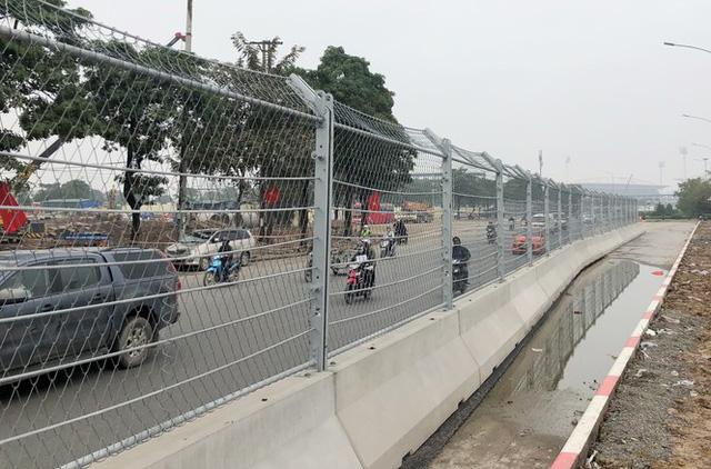 Soi mặt đường đua F1 Mỹ Đình có tốc độ 300km/h  - Ảnh 7.